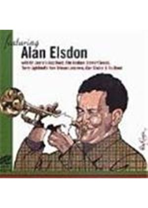 ALAN ELSDON - Featuring Alan Elsdon