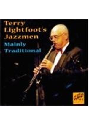 Terry Lightfoot's Jazzmen - Mainly Traditional