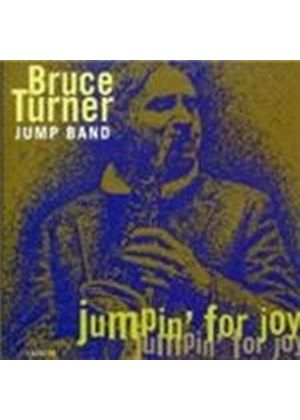 Bruce Turner Jumpband - Jumpin' For Joy