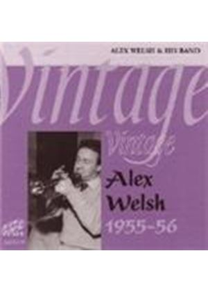 Alex Welsh - Vintage Alex Welsh 1955-1956