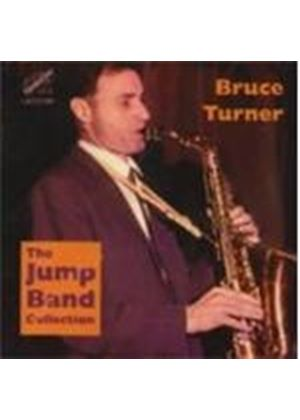 Bruce Turner Jumpband - Jumpband Collection, The