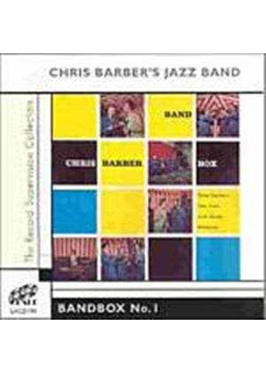 Chris Barber Jazz Band - Bandbox No. 1 (Music CD)
