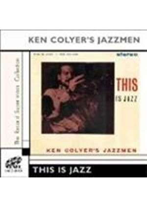 Ken Colyer Jazzmen (The) - This Is Jazz