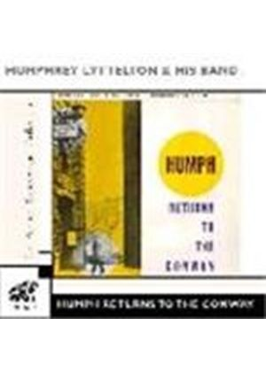 Humphrey Lyttelton & His Band - Humph Returns To The Conway