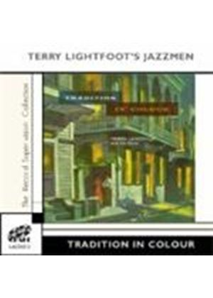 Terry Lightfoot's Jazzmen - Tradition In Colour