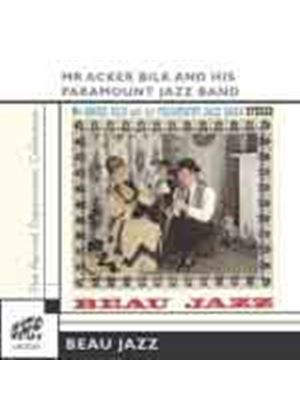 Acker Bilk And His Paramount Jazz Band - Beau Jazz (Music CD)