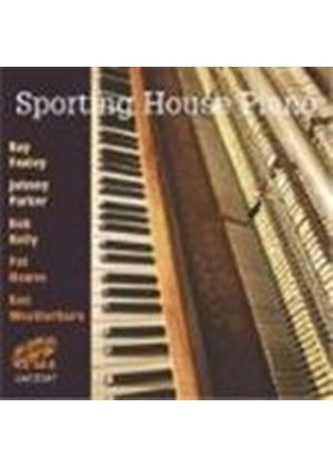 Various Artists - Sporting House Piano