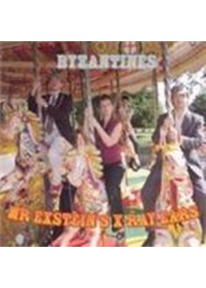 The Byzantines - Mr. Exstein's X-Ray Ears