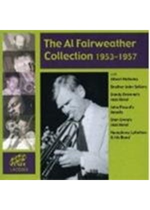 Al Fairweather - The Al Fairweather Collection 1953 - 57