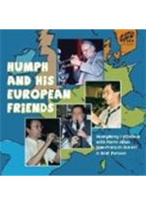 Humphrey Lyttelton - Humph And His European Friends (Music CD)