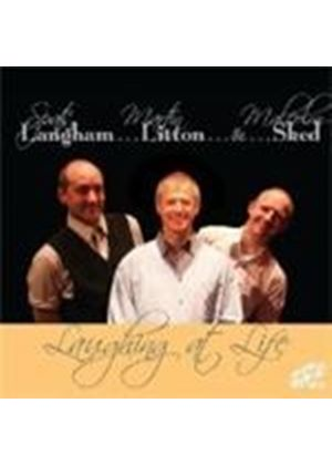 Langham Litton & Sked - Laughing At Life (Music CD)
