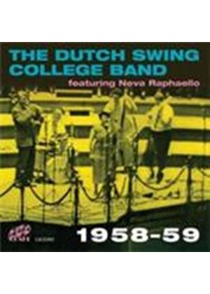 Dutch Swing College Band (The) - Dutch Swing College Band (1958-1959) (Music CD)