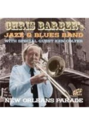 Chris Barber Jazz & Blues Band/Ken Colyer - New Orleans Parade (Music CD)