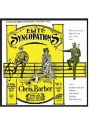 Chris Barber's Jazz Band - Elite Syncopations (Music CD)