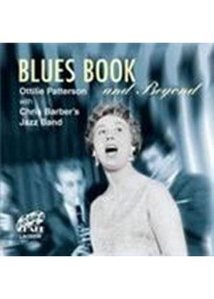 Ottilie Patterson - Blues Book And Beyond (Music CD)