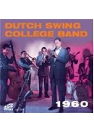Dutch Swing College Band (The) - Dutch Swing College Band 1960 (Music CD)