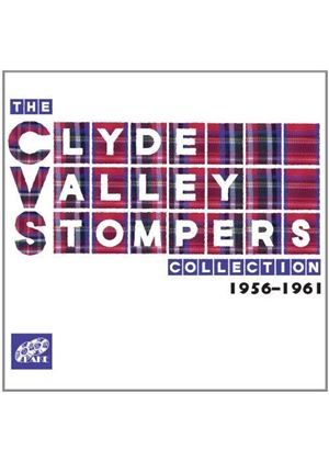 Clyde Valley Stompers (The) - Clyde Valley Stompers Collection 1956-1961 (Music CD)