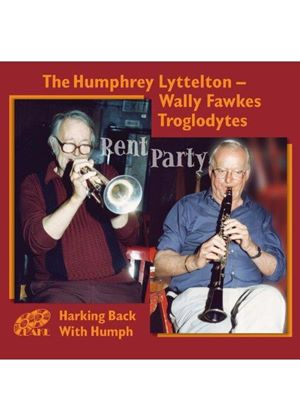 Humphrey Lyttelton - Rent Party (Music CD)