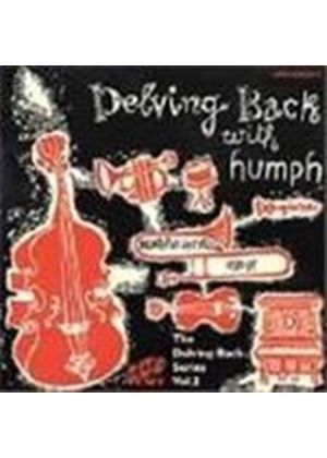 Humphrey Lyttelton - Delving Back With Humph