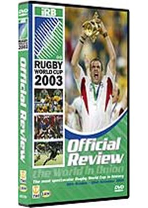 Rugby World Cup - Official Review - 2003