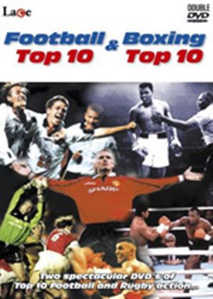 Football Top 10 / Boxing Top 10