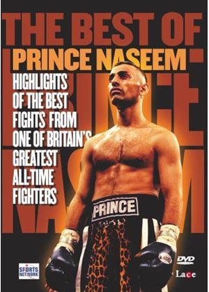 Naseem Hamed - Best Of
