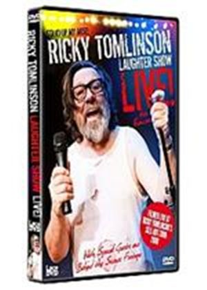 Ricky Tomlinsons Laughter Show - Live