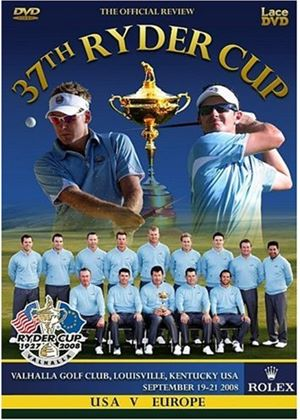 37Th Ryder Cup - Official Review