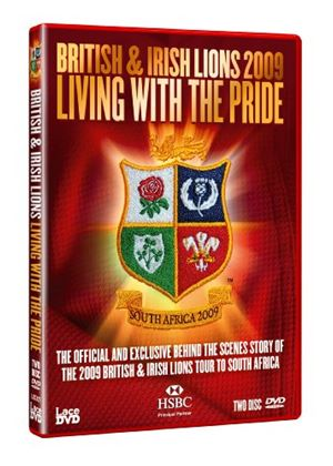 The Lions 2009 – South Africa: Living With The Pride