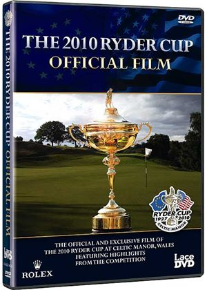 Ryder Cup: 2010 - 38th Ryder Cup