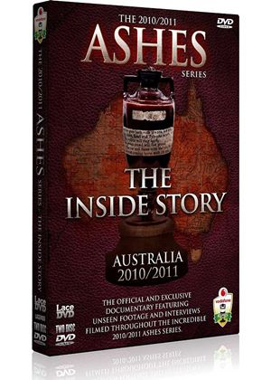 The Ashes - The Inside Story - Australia 2010/2011