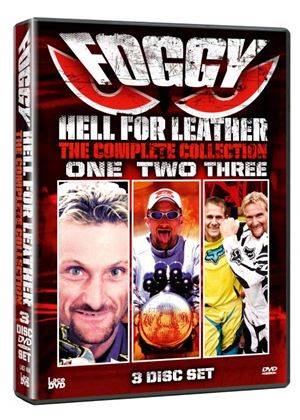 Foggy's Hell For Leather 1-3 Collection