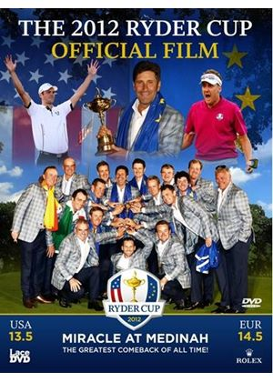 Ryder Cup 2012 Official Film (39th)