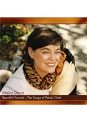 Moira Danis - Beautiful Sounds (The Songs Of Petula Clark) (Music CD)