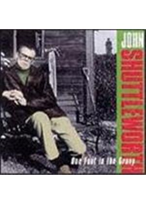 John Shuttleworth - One Foot In The Gravy (Music CD)