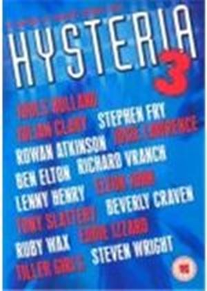 Stephen Fry Presents - Hysteria