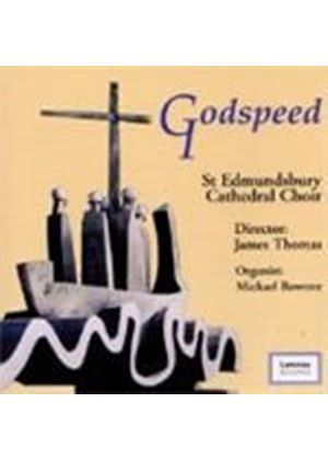 VARIOUS COMPOSERS - Godspeed (St. Edmund's Cathedral Choir) [European Import]