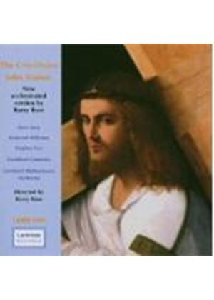 Stainer: (The) Crucifixion (orch Rose)