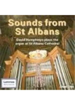Sounds from St Albans