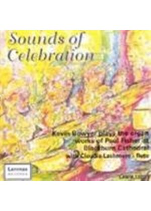 Paul Fisher - Sounds Of Celebration: Kevin Bowyer Plays [European Import]