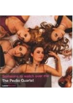 PAVAO QUARTET - Someone To Watch Over Me