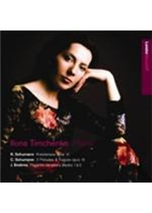 Ilona Timchenko - Piano (Music CD)
