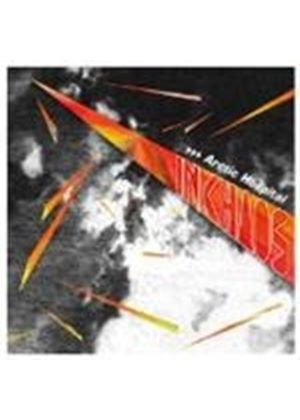 Arctic Hospital - In Chaos (Music CD)