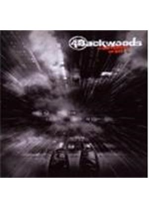4 Backwoods - Be Different Or Die (Music CD)