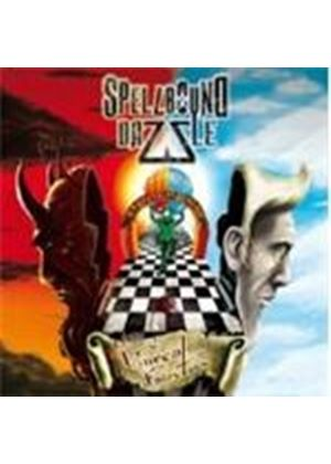 Spellbound - Unreal Fairy Tales (Music CD)