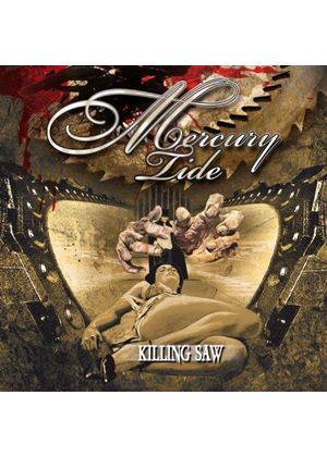 Dirk Thurisch - Killing Saw (Music CD)