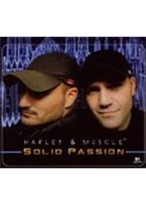 Harley & Muscle - Solid Passion (Rare Grooves) (Music CD)