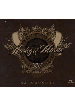 Harley & Muscle - No Compromise (Music CD)