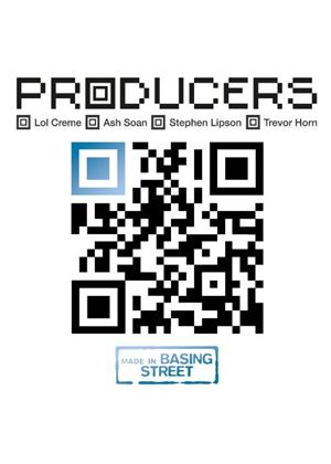 Producers - Made In Basing Street (Music CD)
