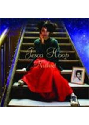 Jesca Hoop - Kismet (Music CD)